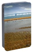 Chesapeake Bay Bridge Portable Battery Charger