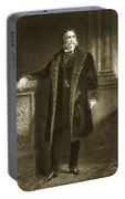 Chester A. Arthur Portable Battery Charger