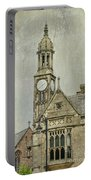Chester England Portable Battery Charger