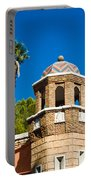Cheveron Domed Tower 1 Portable Battery Charger