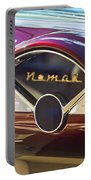 Chevrolet Belair Nomad Dashboard Portable Battery Charger