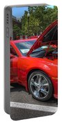 Chevrolet Camaro Portable Battery Charger