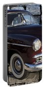 Chevrolet Deluxe Car Portable Battery Charger