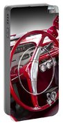 Chevy Biscayne Portable Battery Charger