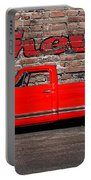 Chevy C10 Pickup Portable Battery Charger