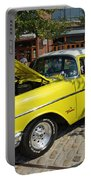Chevy Classic Portable Battery Charger