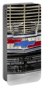 Chevy Nation 1957 Bel Air Portable Battery Charger