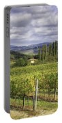 Chianti Country Portable Battery Charger