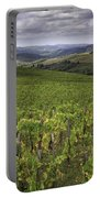 Chianti Region Of Tuscany Portable Battery Charger