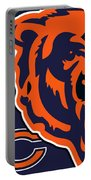 Chicago Bears Portable Battery Charger