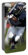 Chicago Bears Training Camp 2014 Moving The Ball 07 Portable Battery Charger
