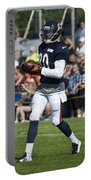 Chicago Bears Wr Armanti Edwards Training Camp 2014 07 Portable Battery Charger