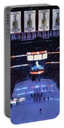 Chicago Blackhawks Please Stand Up Portable Battery Charger