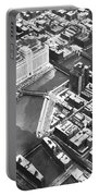 Chicago Merchandise Mart Portable Battery Charger