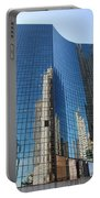 Chicago Reflections Portable Battery Charger