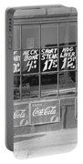 Chicago Store, 1941 Portable Battery Charger