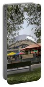 Chicago The Bean Lower Westside Portable Battery Charger