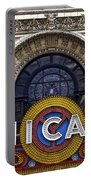Chicago Theater Marquee Portable Battery Charger
