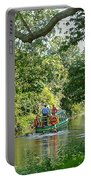 Chichester Canal Portable Battery Charger