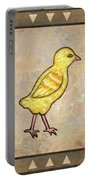 Chick One Portable Battery Charger