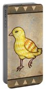Chick Two Portable Battery Charger