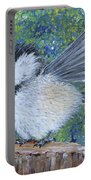 Chickadee Landing Portable Battery Charger
