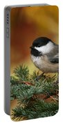 Chickadee Pictures 375 Portable Battery Charger