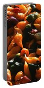 Chiclayo Peppers #2 Portable Battery Charger