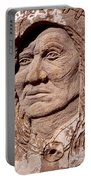 Chief-washakie Portable Battery Charger