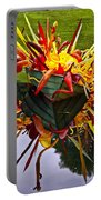 Chihuly Float Portable Battery Charger