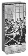 Childbirth, 1633 Portable Battery Charger