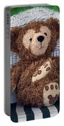 Chilling Bear Portable Battery Charger