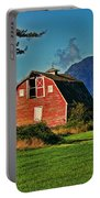Chilliwack Barn Portable Battery Charger
