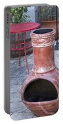 Chiminea Portable Battery Charger