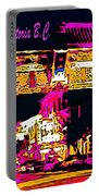 China Town Arch Victoria British Columbia Canada Portable Battery Charger