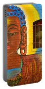 China Town Art Portable Battery Charger