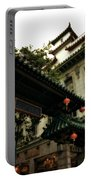 Chinatown Entrance Portable Battery Charger