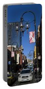 Chinatown Melbourne Portable Battery Charger