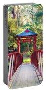 Chinese Bridge Wandiligong Portable Battery Charger