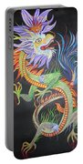 Chinese Fire Dragon Portable Battery Charger
