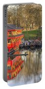 Chinese Reflections  Portable Battery Charger
