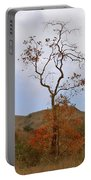 Chino Hills Tree Portable Battery Charger