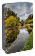 Chirk Canal Portable Battery Charger