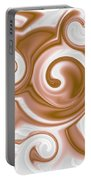 Chocolate Milk Take 2 Portable Battery Charger
