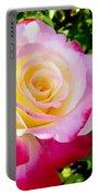 Choice Garden Rose Portable Battery Charger