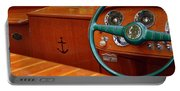 Chris Craft Cockpit Portable Battery Charger