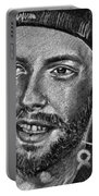 Chris Martin - Coldplay Portable Battery Charger