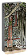Christ Church Cathedral Port Stanley Falkland Islands Portable Battery Charger