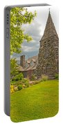 Christ Church Episcopal - Waltham Portable Battery Charger