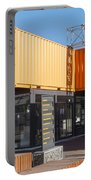 Christchurch Restart Containers Portable Battery Charger
